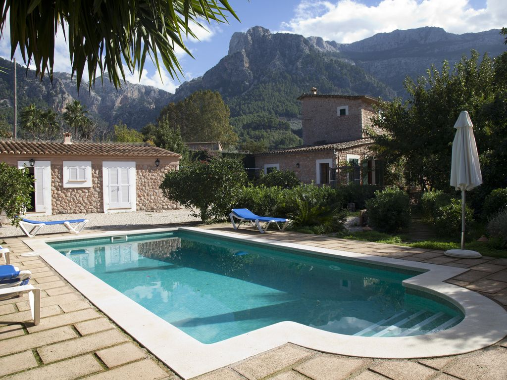 Pool Garten Absicherung Private House Private Pool Free Wifi Parking Sóller