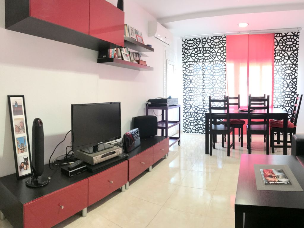 Appartement Roses Gr62 3 Bedrooms Apartment Totally Renoved On The Center Of Roses Roses Town Center