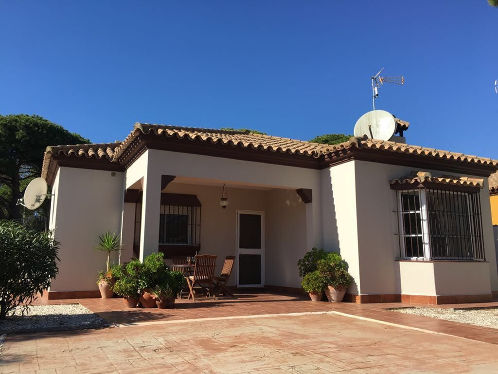 Ferienhaus Mit Pool Chiclana De La Frontera Stunning Secluded Villa With Private Pool Terrace And Garden Perfect Chiclana De La Frontera