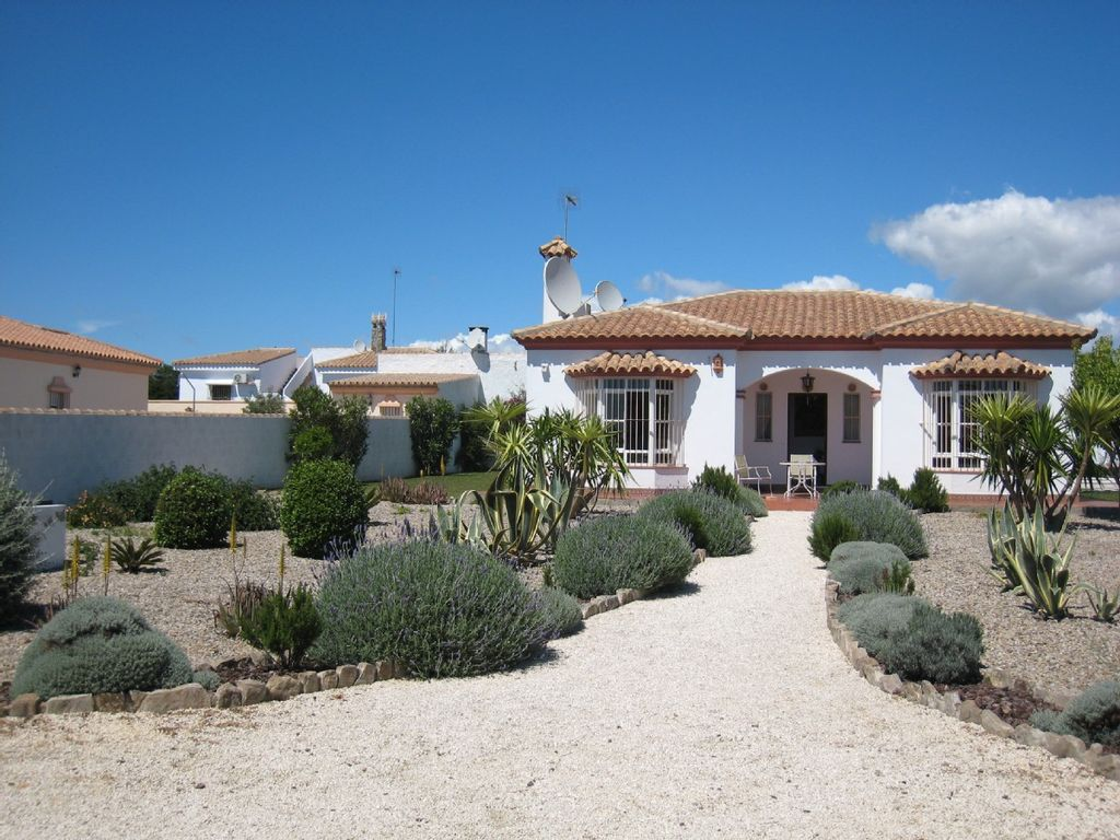 Ferienhaus Mit Pool Chiclana De La Frontera 3 Bedroom Villa With Private 8m X 4m Pool Near La Barrosa Beach Chiclana De La Frontera