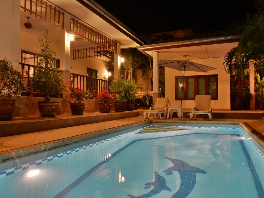 Pool Kaufen Thailand Luxury Villa With Private Pool Spa 3 Bedr Homeaway