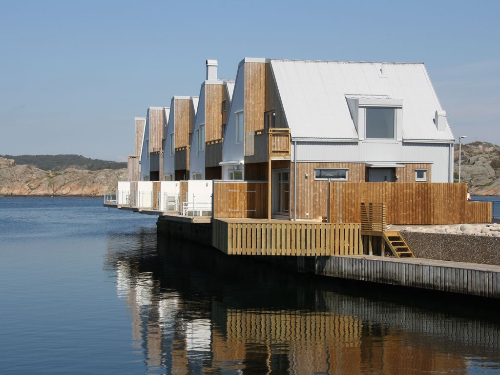 Hottub Verlichting Rent Cutter Exclusive Location In TjÖrn Next Door To The North Sea Bleket