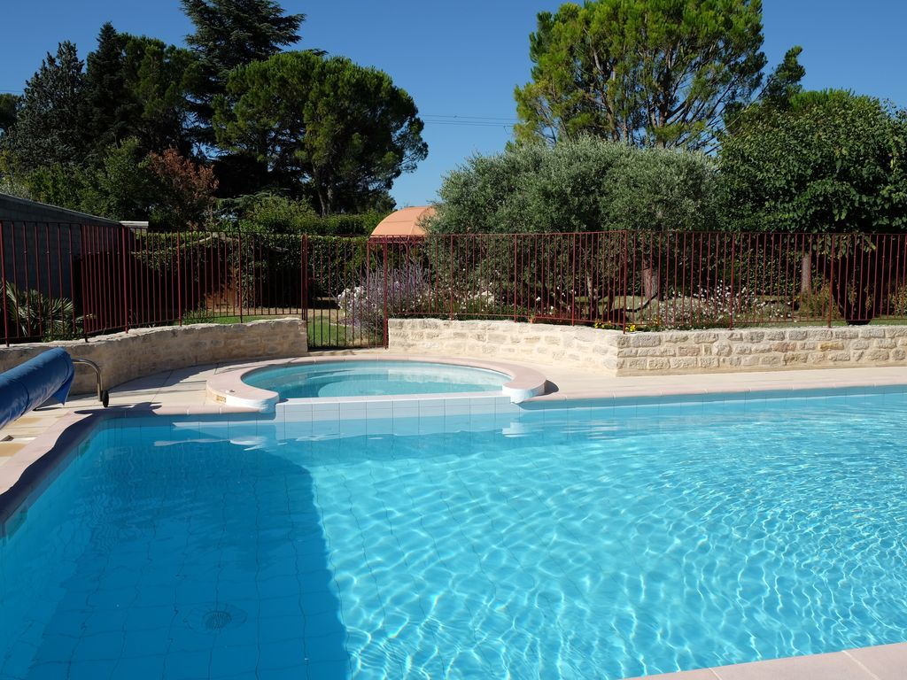 Pool And Jacuzzi Provence New Cottage With Pool And Jacuzzi Homeaway