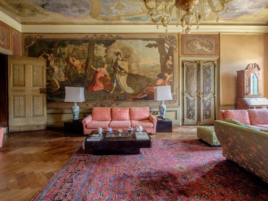 Schlafzimmer Veneto Luxury Large And Bright Mansion In Campo Santo Stefano With Terrace San Marco