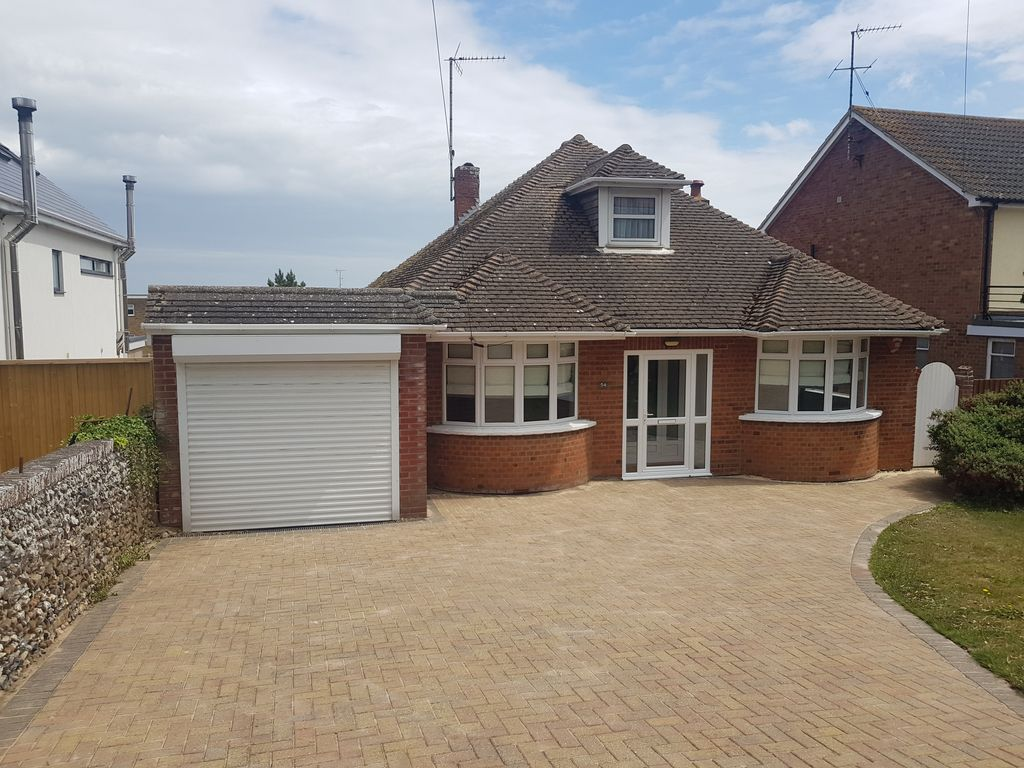 Bed And Breakfast Broadstairs Seagulls Newly Refurbished 3 Bedroom Detatched Bungalow In Broadstairs Broadstairs