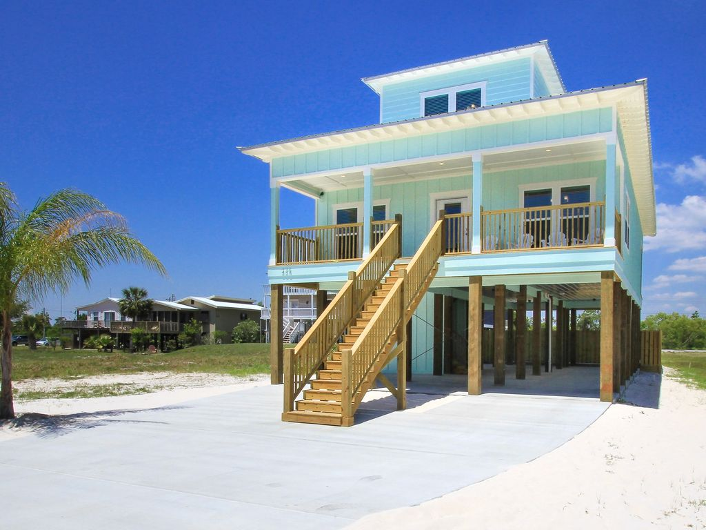 Vrbo Fantastic Home And Location Gulf Shores