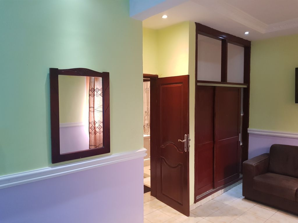 Chambre Moderne Logpom Douala Locations Entre Particuliers