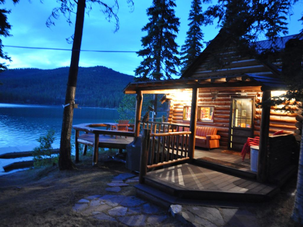 Classic Car Wallpaper For Bedrooms Adorable Log Cabin On Ashley Lake With Priv Vrbo