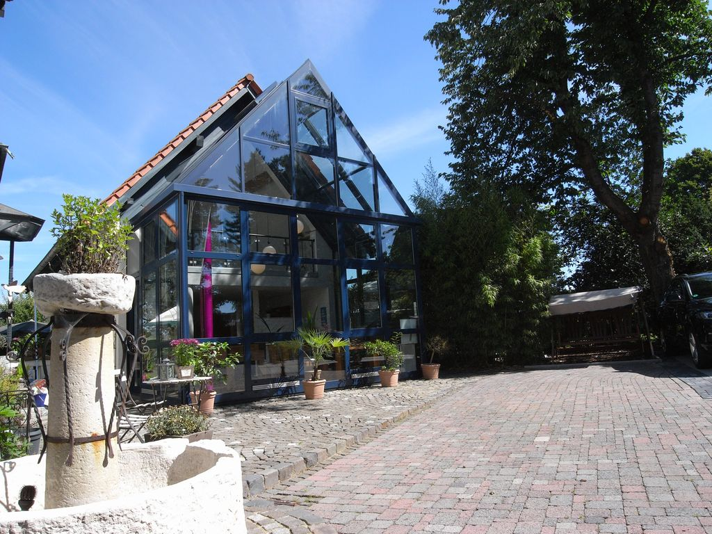 Glasanbau Haus Gallery House La Residenza 44869 Bochum 120sqm For 4 11 Guests In The Ruhr Area Wattenscheid