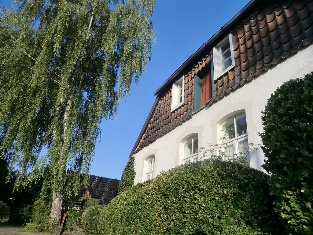 Expo Plaza Hannover Half Timbered House Near The Expo Plaza Ideal For Fair Visitors Lehrte