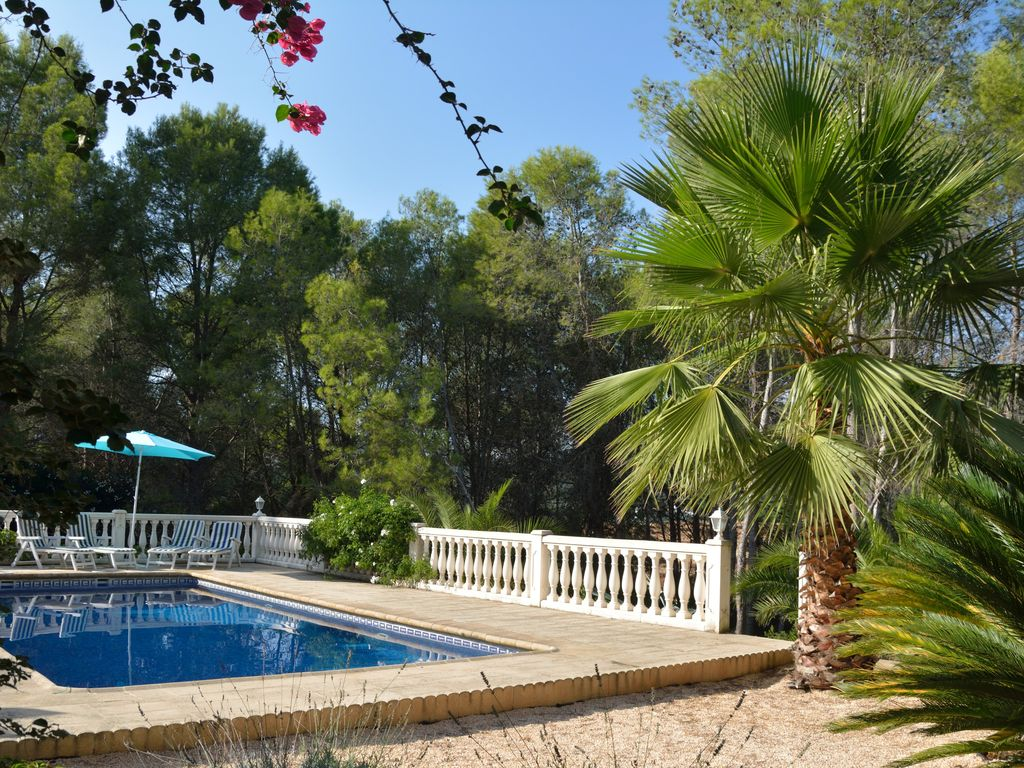 Valencia Zwembad Beautiful Private Villa With Swimming Pool 10x5 Guest House Near Valencia Beach Carcaixent