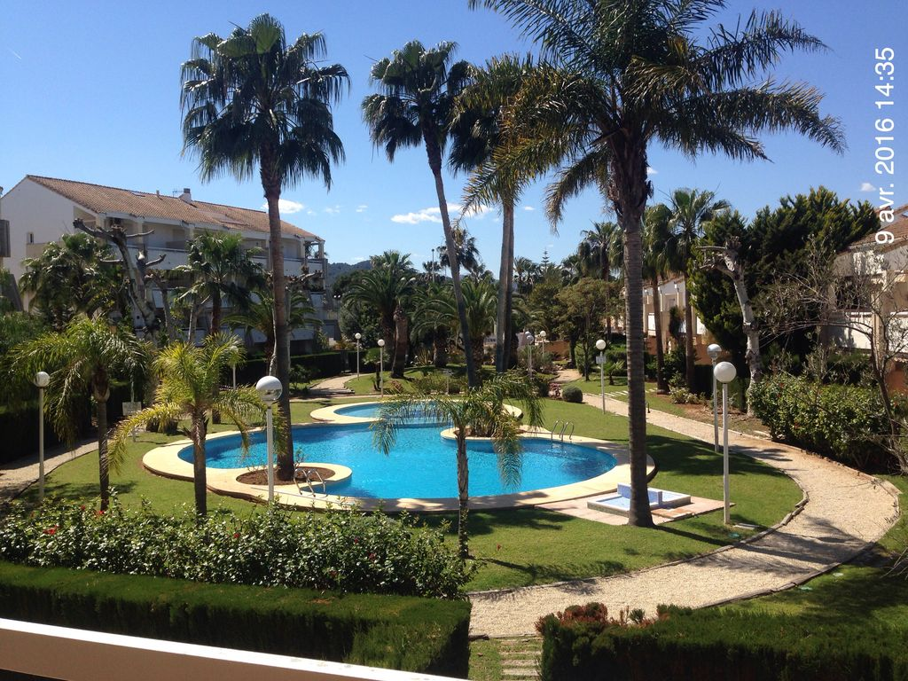 Cash Pool C'est Quoi Beautiful 3 Bedrooms With Private Parking Gardens Swimming Pools Beach Jávea
