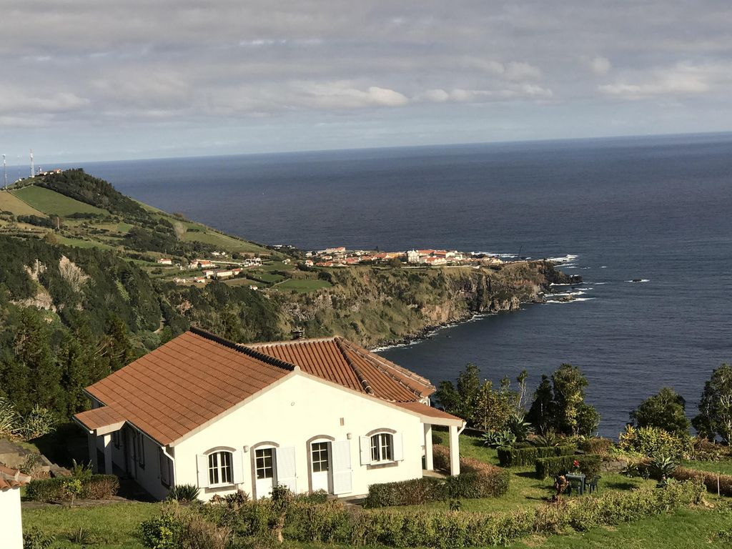 Namibia Immobilien Exceptional Property Unique To The Azores Santa Cruz Das Flores