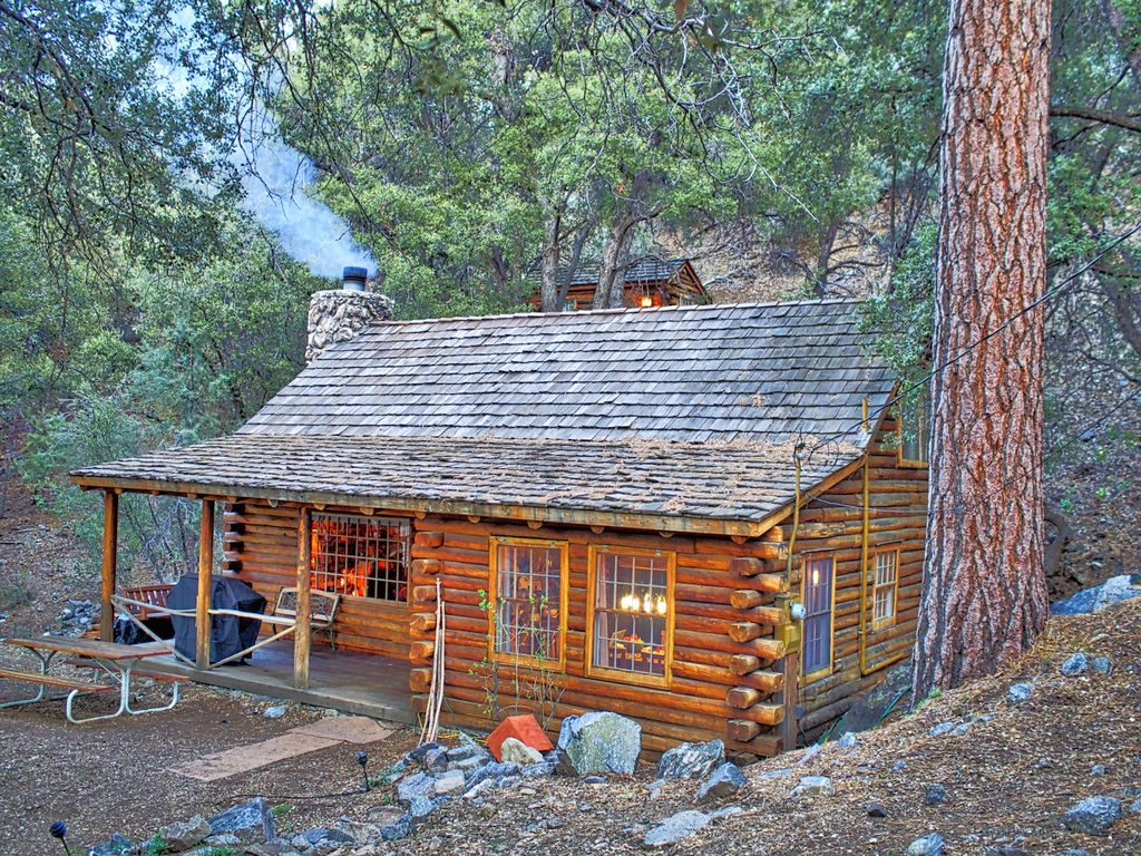 Half Fire Half Water Car Wallpapers Eat Bacon Amp Ice Cream In A Log Cabin Vrbo