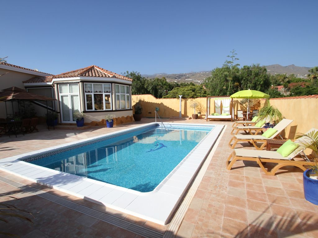 Pool Reinigen Mit Em Comfortable Holiday Home With Private Pool For Up To 8 People 1km To The Beach Homeaway