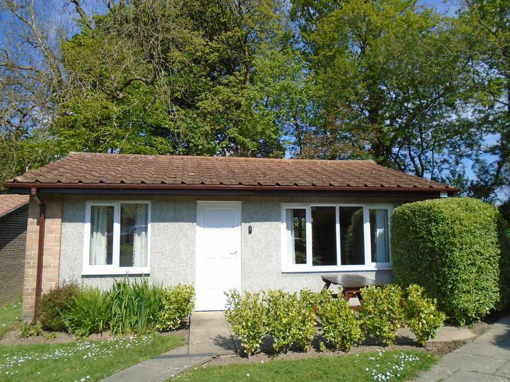 Patio Bungalow Vrijstaand E18417 Detached Bungalow In Rural Setting Shared 25m