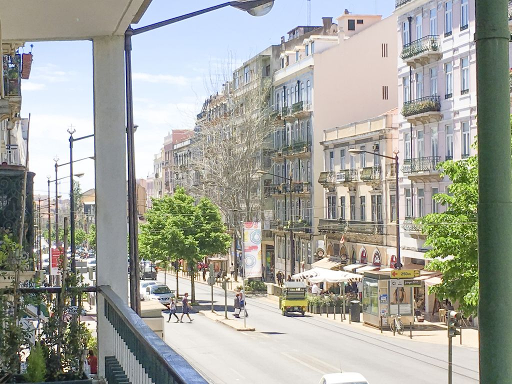 Magasin But Le Havre Lv Premier Anjos Ar2 Terrace Ac Garden Elevator And More Lisbon Old Town