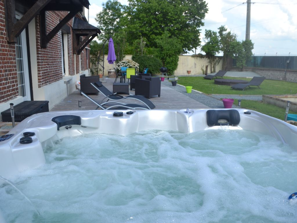 Jacuzzi Brand Pool Pump House With Private Jacuzzi Spa Homeaway