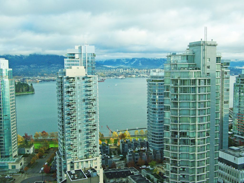 Condo Sized Furniture Vancouver Large Condo In Downtown Vancouver With Harb Vrbo