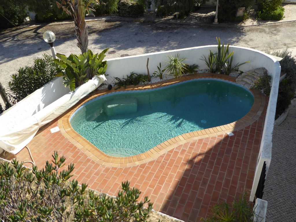 Pool Reinigen Nach Dem Sommer Villa With Private Heated Pool And Sea Views Luz