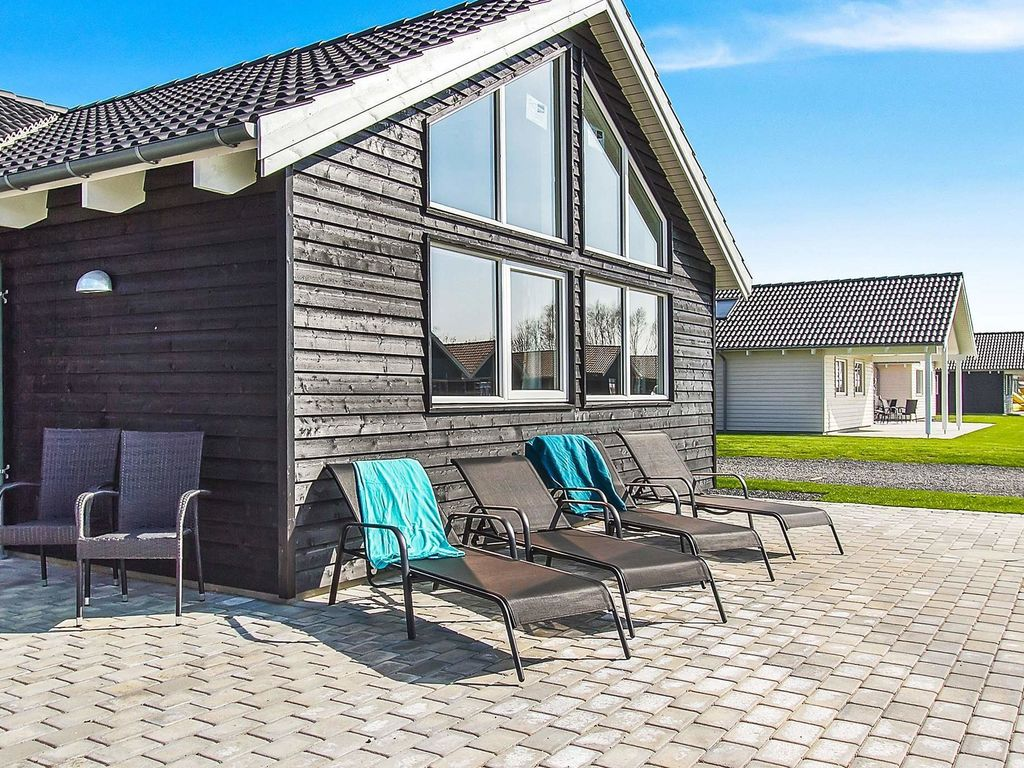 Cash Pool Flensburg 5 Star Holiday Home In Kappeln Kappeln