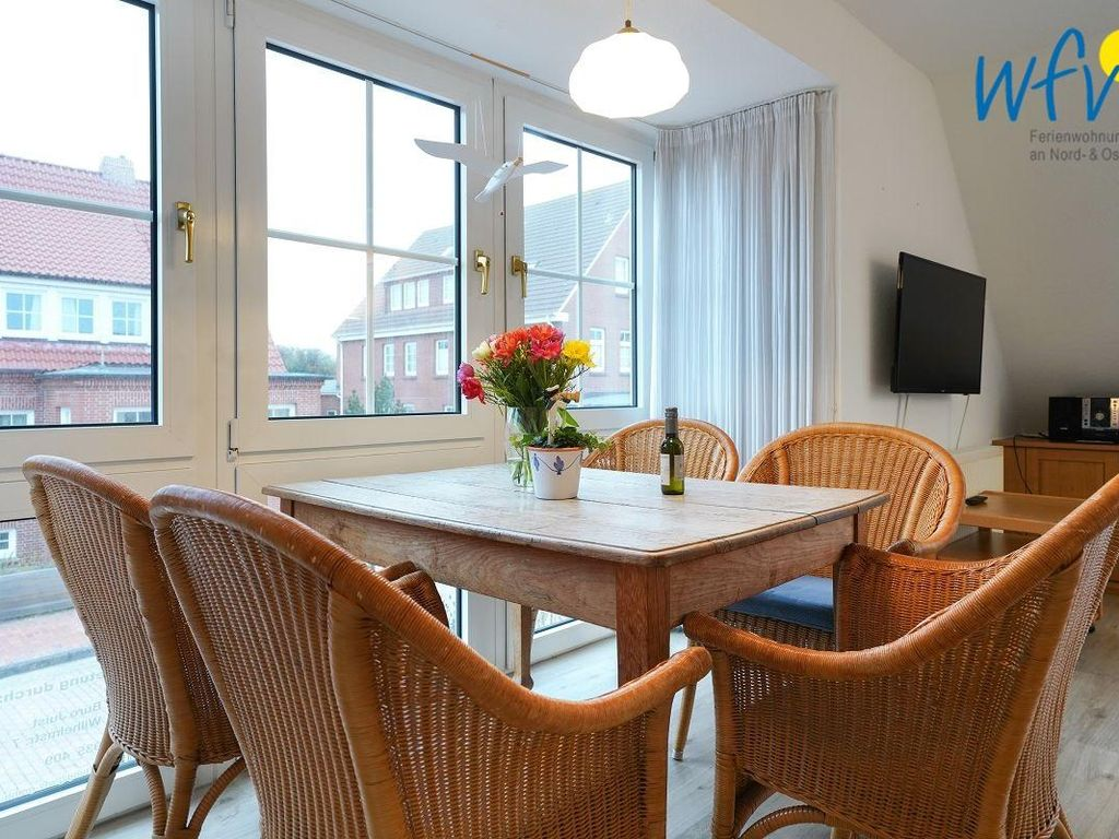 Duschkabine Juist Family Friendly Apartment With Sunny Balcony On Juist Juist