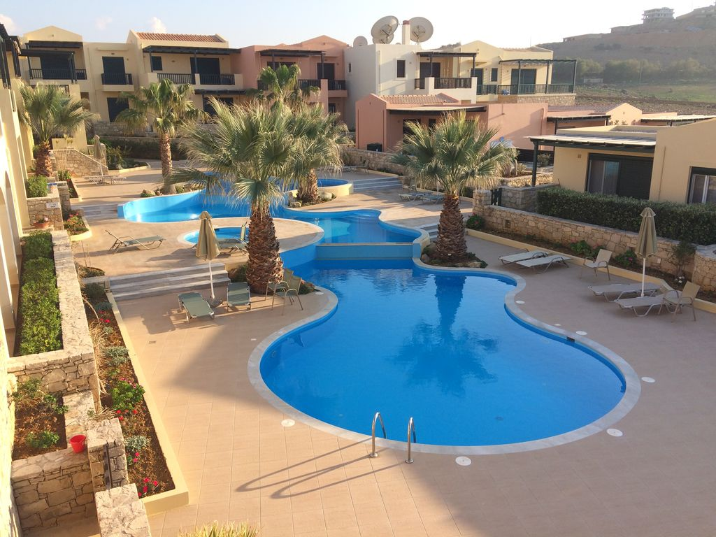 Lidl Pool Pflege Panoramic Sea Views From All 3 Balconies Apt 10 2 Bedrooms Sleeps 5 Mylopotamos