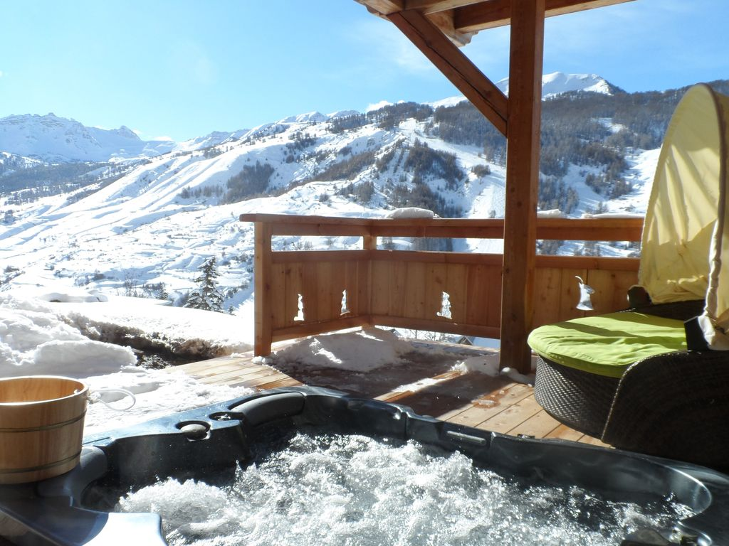 Jacuzzi Extérieur Occasion Belgique Chalet View Mountain And Ski Slopes Swimmin Homeaway