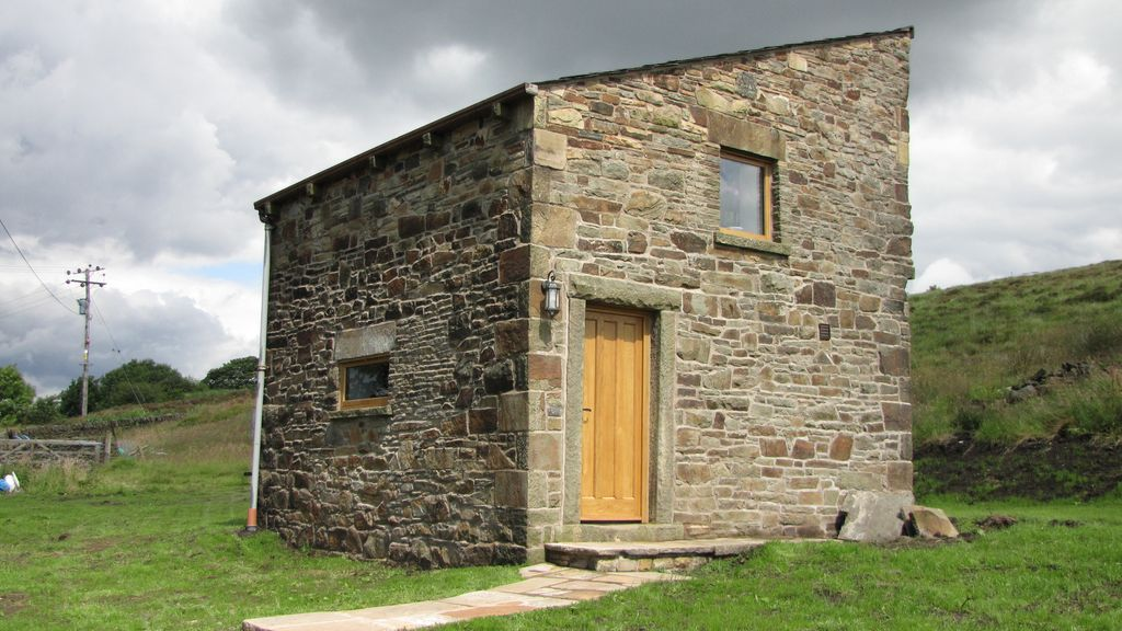 Beautifully Renovated Traditional Stone Bar Homeaway
