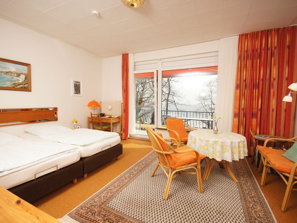 Haus Am Hang Double Room Haus Am Hang Pension Garni Scharbeutz