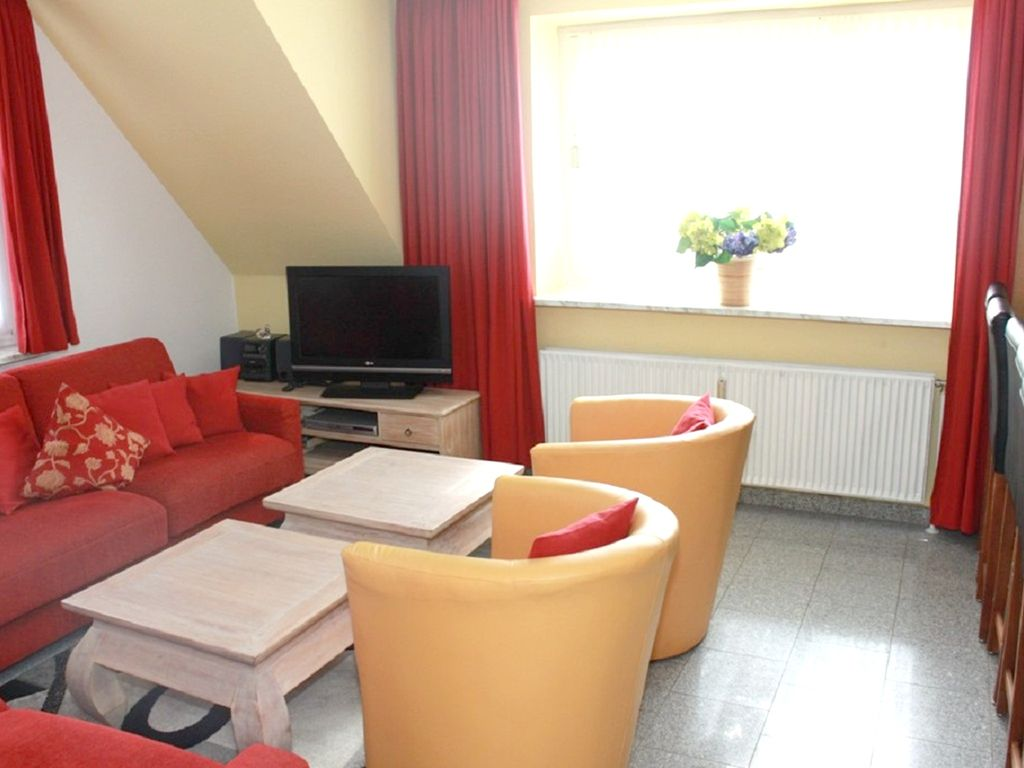 Sun Garden Sylt Beautiful Apt Near The Beach And Wifi Sylt Hotels Resorts And