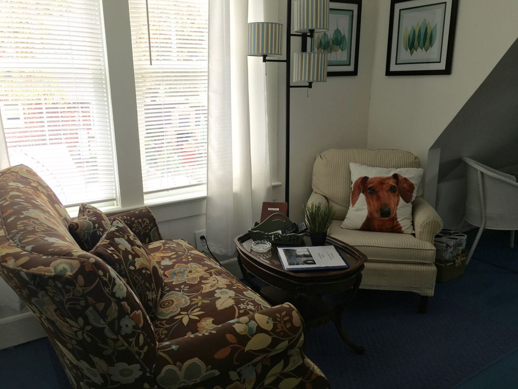 Garage Apartment Lakewood Dallas Cozy Upstairs One Bedroom Guest House With Tree Top Views Lakewood