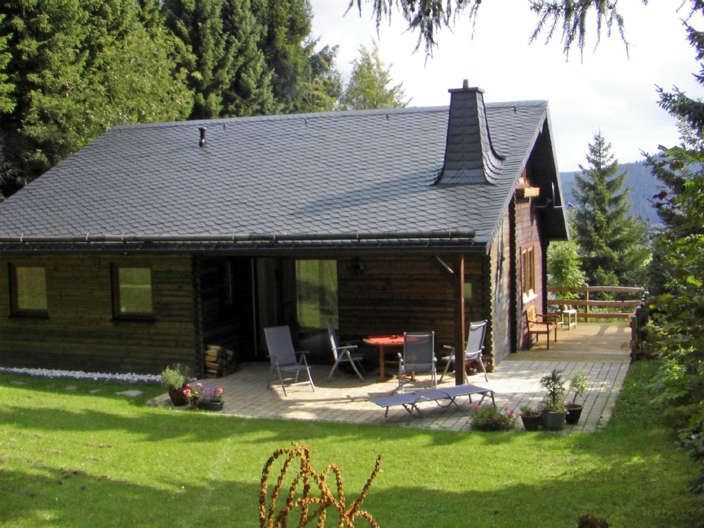 Ferienhaus Mit Pool Willingen Top Location Willingen With Fantastic Panorama Directly On Ski Slope Forest Edge Ortsmitte
