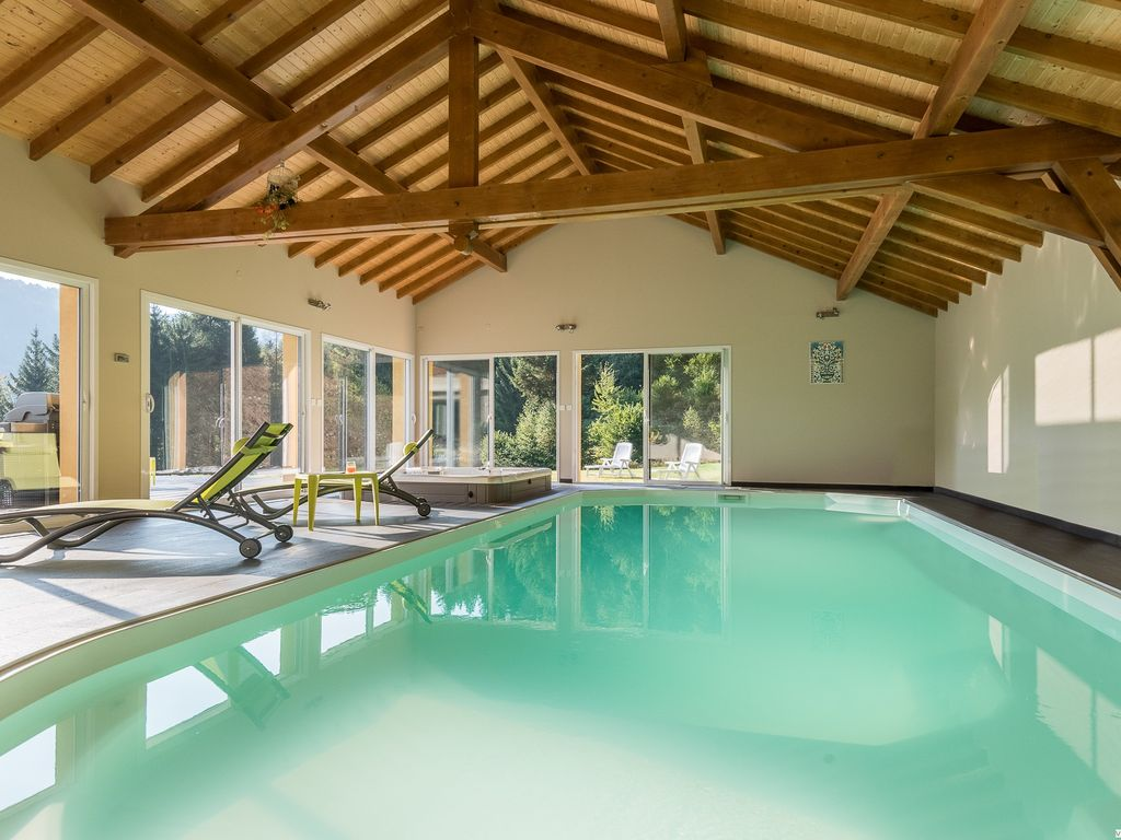 Pool And Jacuzzi Mountain Villa With Pool And Jacuzzi For Relaxation With Family Or Friends Homeaway