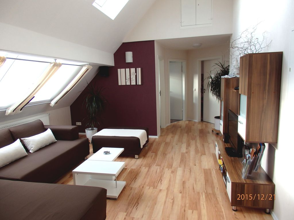 Wohnzimmer Würzburg Wlan Light Modern Apartment With Terrace Directly At Cycleway All Extras Including Homeaway