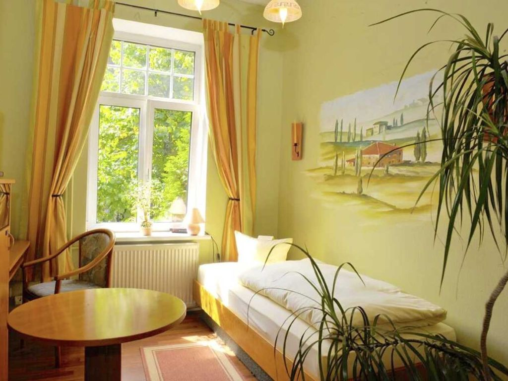 Chambre Simple Chambre Simple Apart Hotel Halle