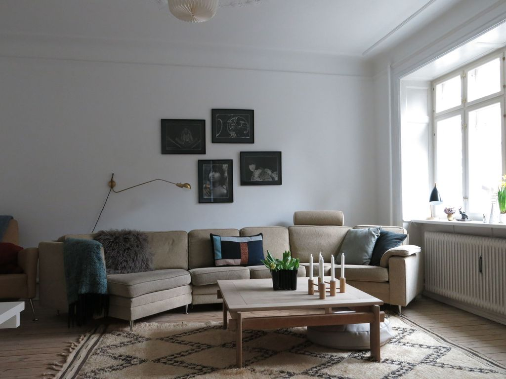 Tivoli Apartments Reviews City Apartment In Frederiksberg With 3 Bedrooms Sleeps 5 Frederiksberg