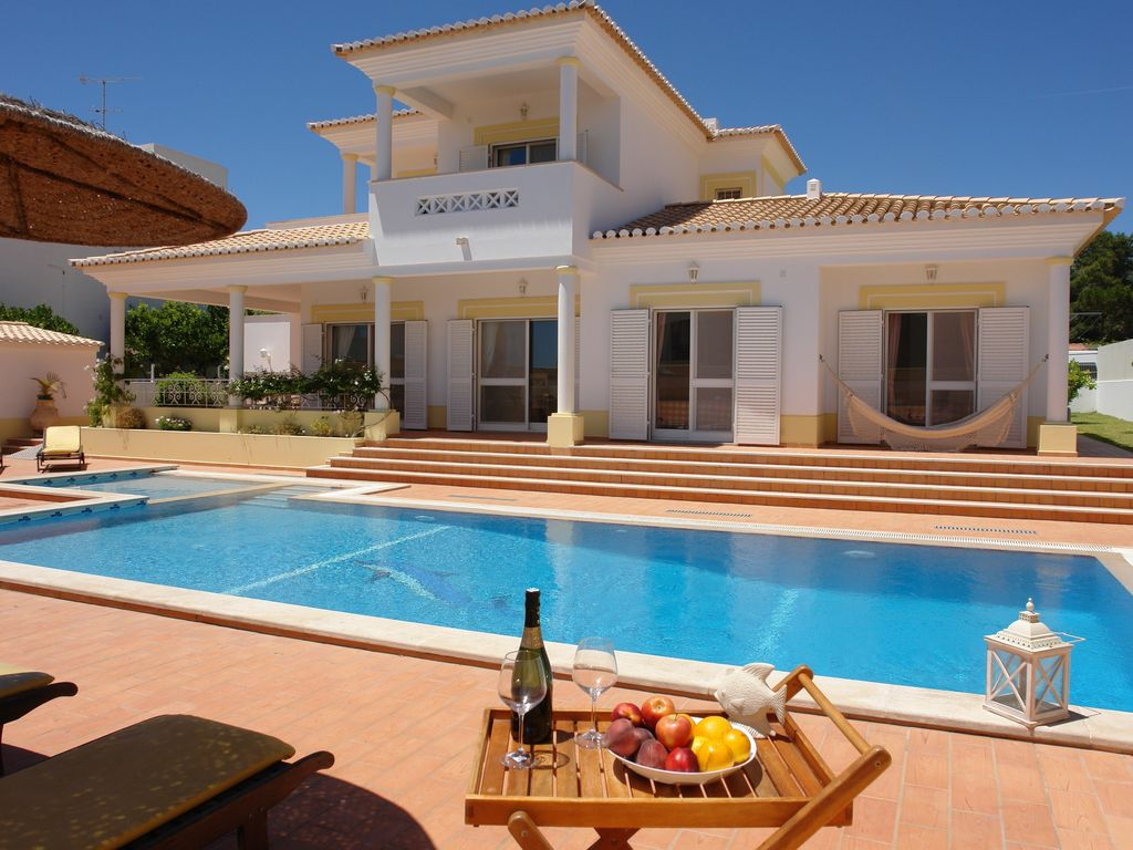 Luxury Villa Private Swimming Pool Only 300 Meters To The - Apartment Portugal