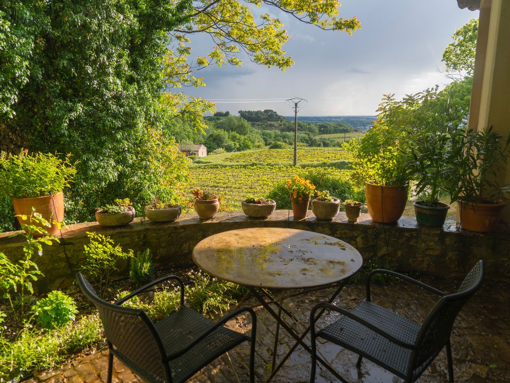 Couchtisch Provence Charming Studio In One Of France S Most Beautiful Villages Séguret In Vaucluse Séguret