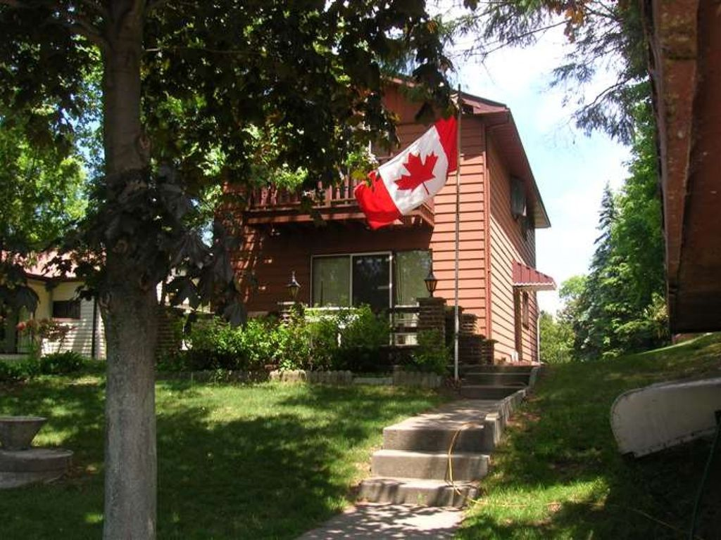 Miller Cottage Prince Edward County Picton
