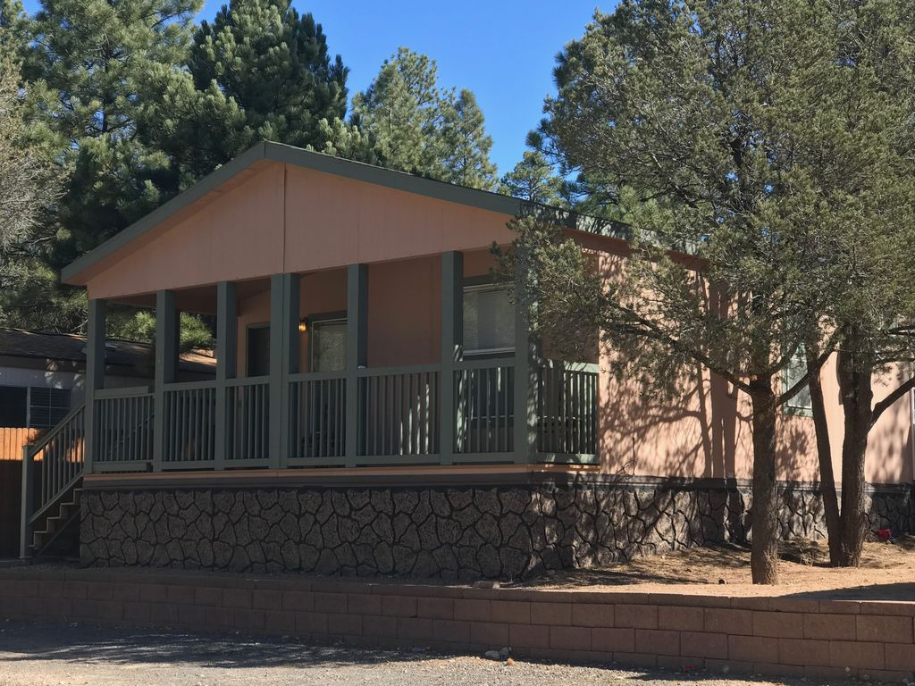 1 Mijl Grand Canyon Bungalow 1 Mijl Naar De Grand Homeaway