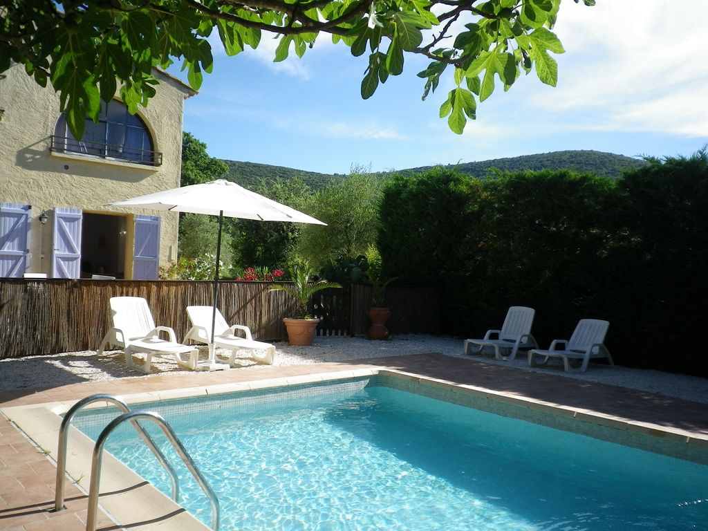 Location Gite Var Cosy Gîte For Two Persons In The Countryside Of The Provence Centre Var Le Luc