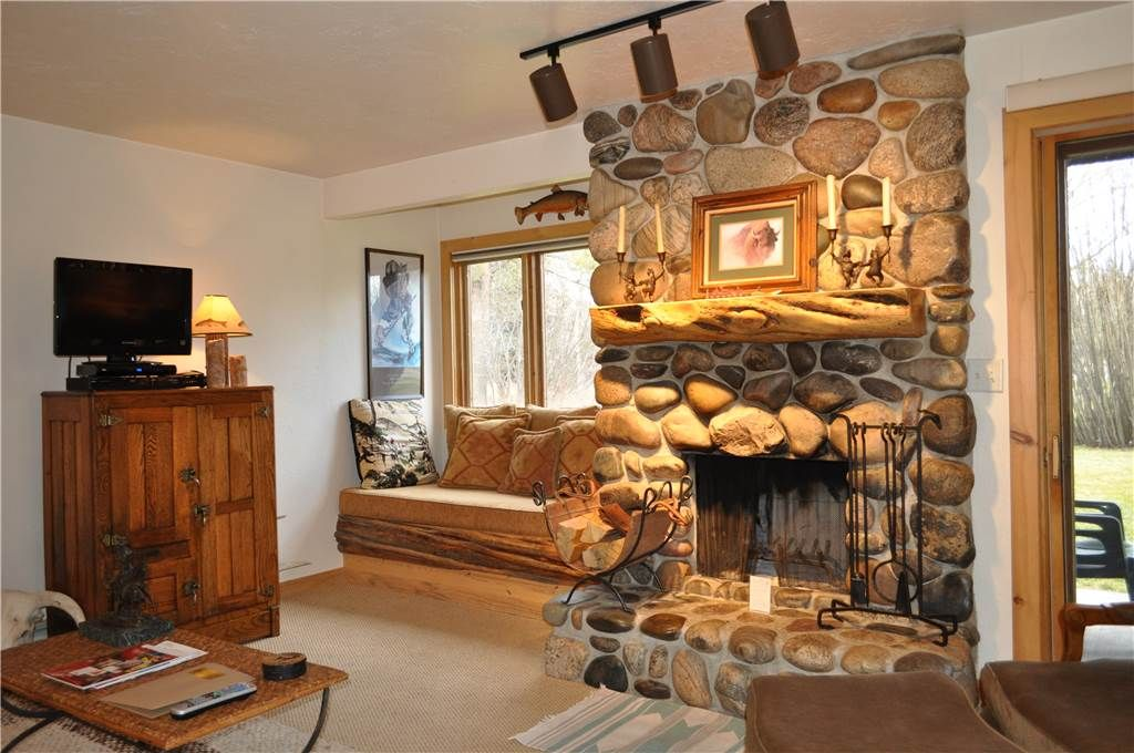 Classic Aspens Condo With Western Style Vrbo