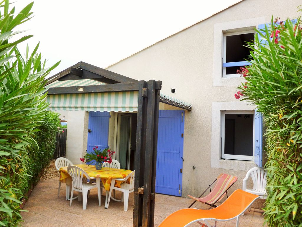 La Mezzanine Montpellier Vic La Gardiole Holiday Villa Self Catering Villa With