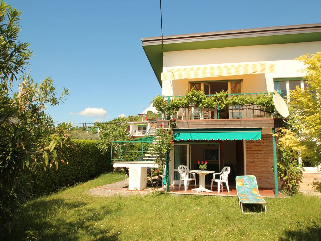 Gardasee Ferienwohnung Mit Pool Bardolino Apartment With Large Balcony And Magnificen Homeaway