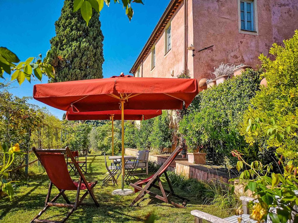 Ferienhaus Mit Pool Lucca Crocetta 4 Cozy Apartment With Pool Lucca Area Free Wifi And Private Terrace Lucca