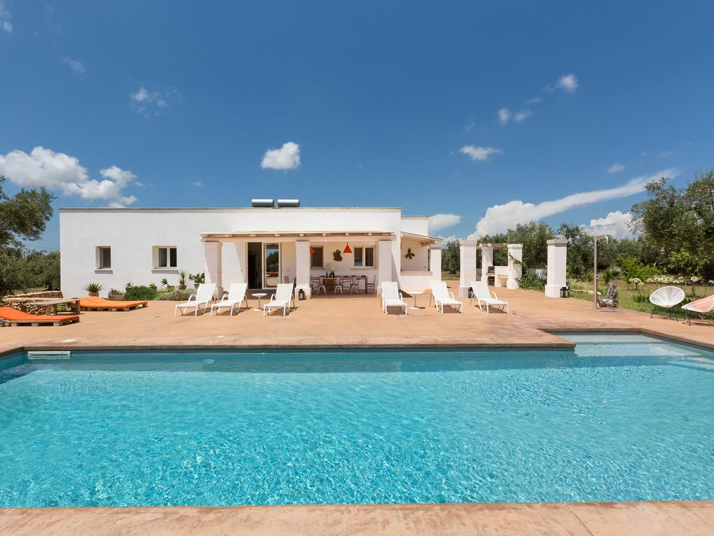 Pool Kaufen Poco Country Villa With Pool Close To The Sandy Beach Max Comfort Relaxing Ugento