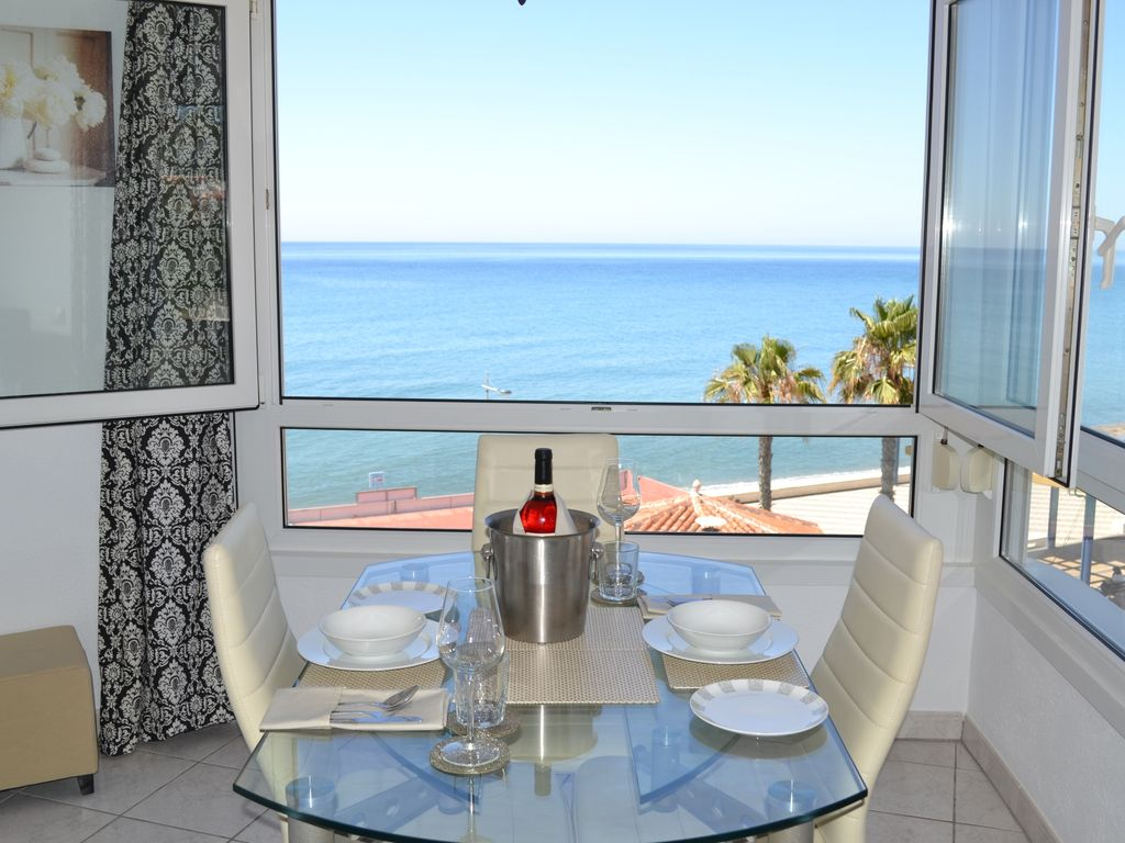 Beispiele Badezimmer Badezimmer Designs Ideen 16 Beaufiful Front Line Beautiful Studio Apartment With Wonderful Sea And Mountain Views Torrox Costa