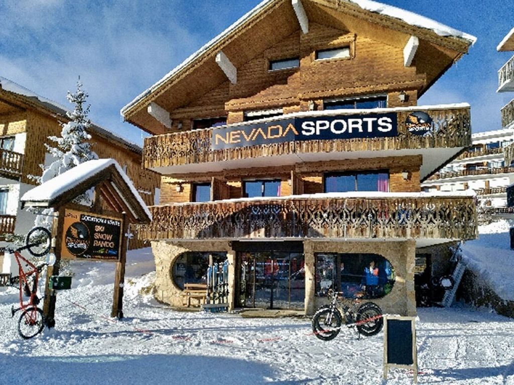Chalet Et Montagne Large Duplex Ideal Holiday 8 People In Chalet Montagne Heart Station Jeux