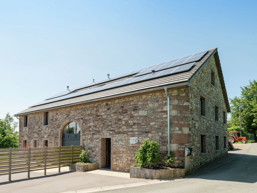 Liege Relax Renovated Farmhouse Where To Relax After Days Of Hiking Or Skiing